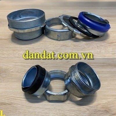 Đầu nối ống mềm kín nước, Phụ kiện cho ống luồn dây điện PVC0