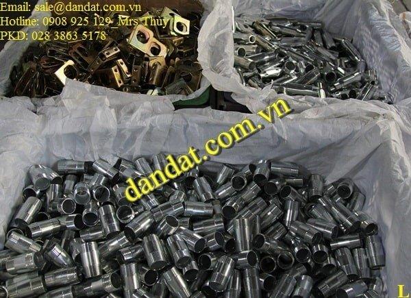 Báo giá ống mềm inox nối đầu phun sprinkler - Dandat.Flex Việt Nam13