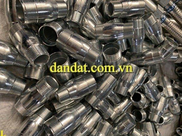 Báo giá ống mềm inox nối đầu phun sprinkler - Dandat.Flex Việt Nam12