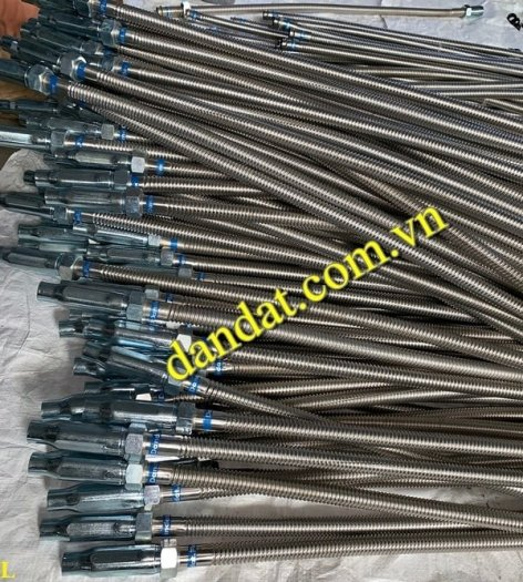 Báo giá ống mềm inox nối đầu phun sprinkler - Dandat.Flex Việt Nam4
