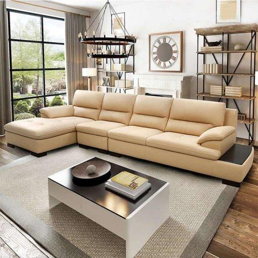 Sofa da công nghiệp tại Bình Dương9