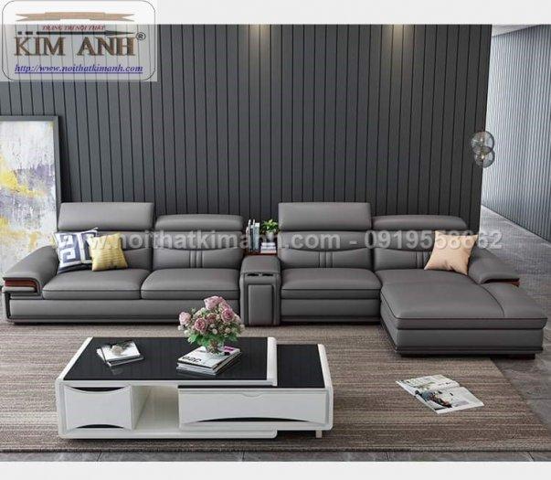 Sofa da công nghiệp tại Bình Dương5