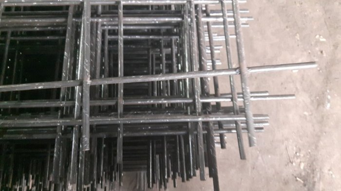 Lưới thép hàn D6 a 30017