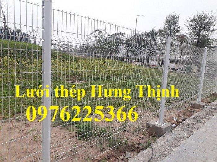 Lưới thép hàng rào phi 5 mắt 50x200 mạ kẽm0