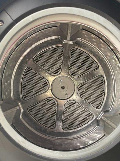 Máy giặt nội địa Panasonic NA-VR3600 giặt 9kg ,Sấy_Block 6kg5