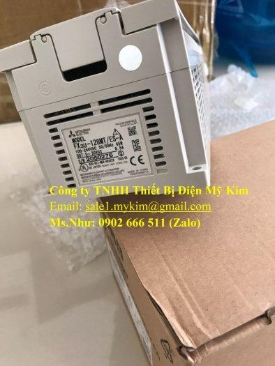 PLC Mitsubishi FX2U-128MT/ES-A chính hãng giá tốt2