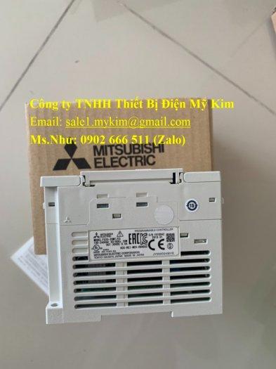 PLC Mitsubishi FX3S-20MT/ES chính hãng giá tốt0