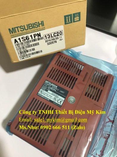 Module nguồn Mitsubishi A1S61PN chính hãng giá tốt2