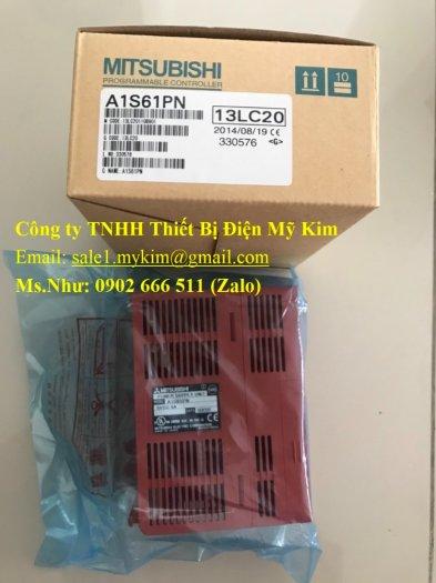 Module nguồn Mitsubishi A1S61PN chính hãng giá tốt1