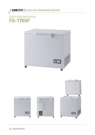 Tủ lạnh bảo quản mẫu1