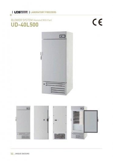 Tủ lạnh bảo quản mẫu4