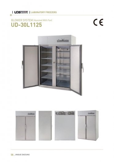 Tủ lạnh bảo quản mẫu6