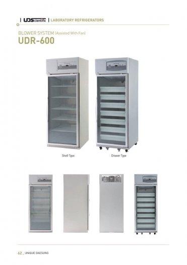 Tủ lạnh bảo quản mẫu9
