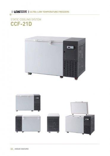 Tủ lạnh bảo quản mẫu8