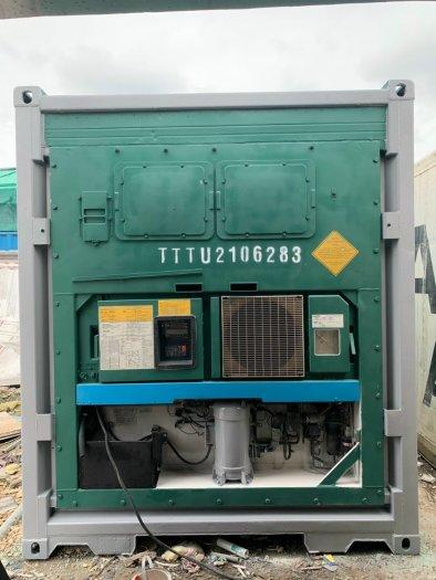 Container lạnh chứa nông sản1