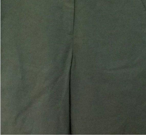 Quần nữ dài ống suông thời trang tự thiết kế Q41