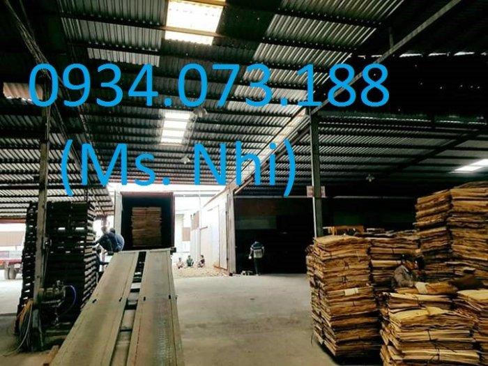 Nhà máy ván cốp pha phủ phim Tại Biên Hòa8