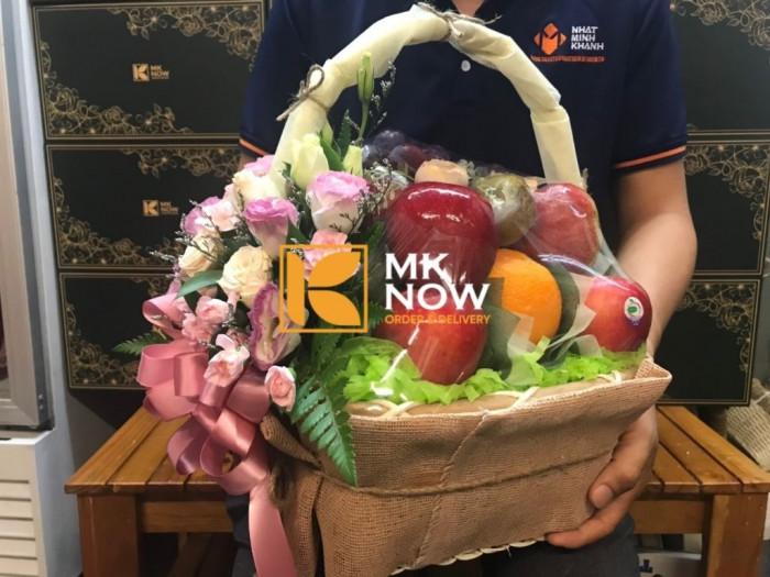 Trái cây tặng sinh nhật
