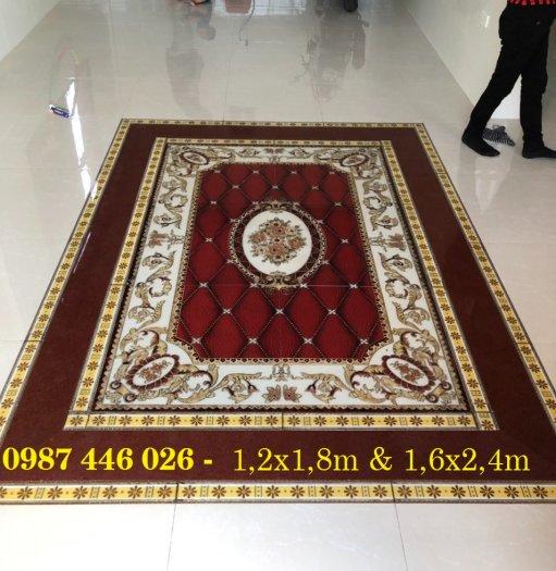 Gạch thảm phòng khách HP00078