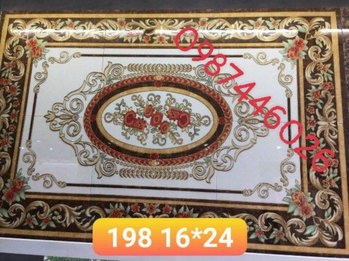 Gạch thảm phòng khách HP00071
