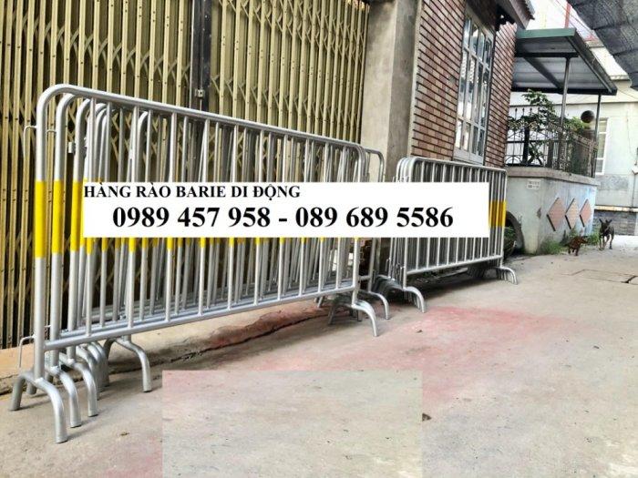 Hàng rào di động khổ 1m, 1,2m, 1,5m, 2m, 2,2m1