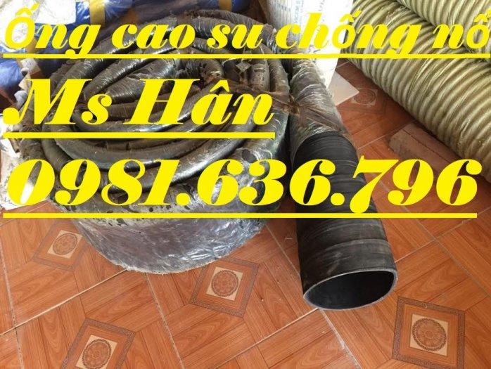 Báo giá ống cao su bố vải phi 100mm tại hà nội, tp hcm.14
