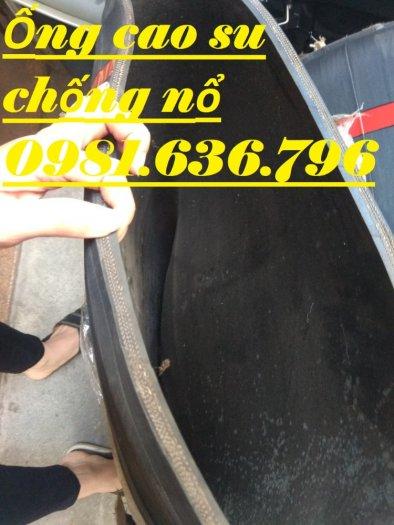 Báo giá ống cao su bố vải phi 100mm tại hà nội, tp hcm.13