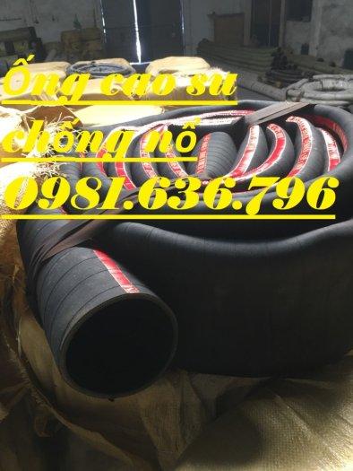 Báo giá ống cao su bố vải phi 100mm tại hà nội, tp hcm.12