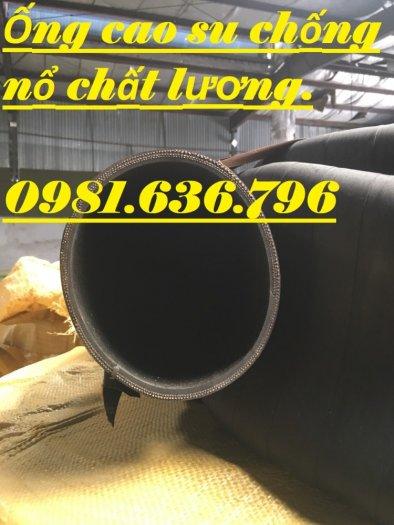 Báo giá ống cao su bố vải phi 100mm tại hà nội, tp hcm.5