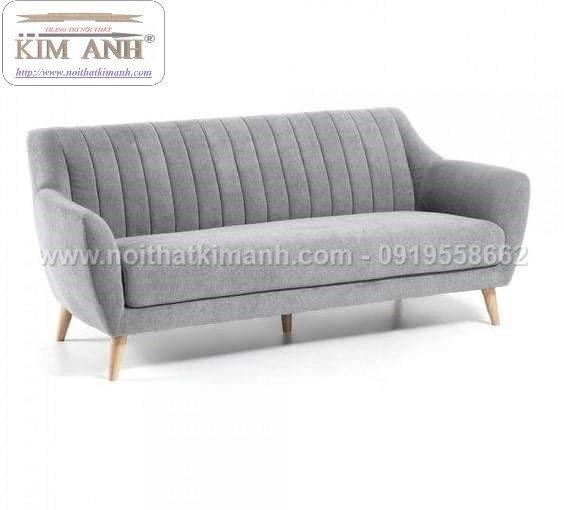 Có nên chọn mua sofa vải nhung cho phòng khách hay không ?1