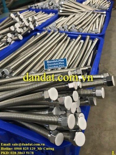 Dây dẫn nước chính hãng - Dandat.Flex2