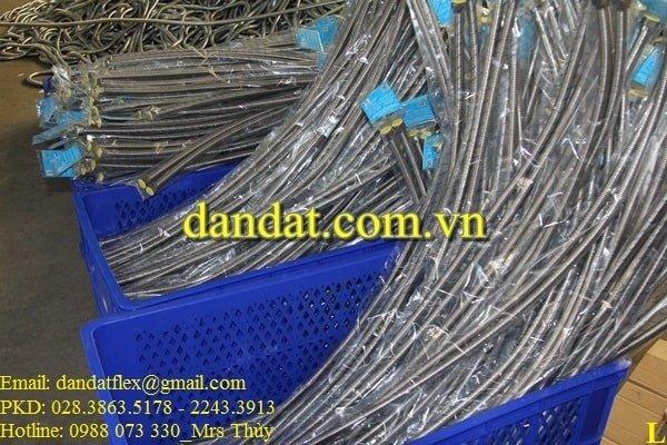Dây dẫn nước chính hãng - Dandat.Flex1