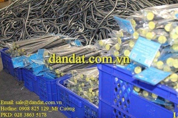 Dây dẫn nước chính hãng - Dandat.Flex0