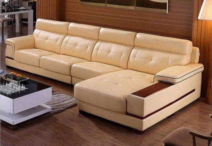 Sofa góc L cao cấp hiện đại cho phòng khách3