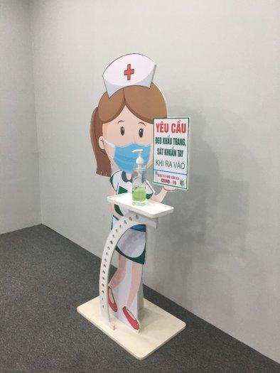 Mockup y tá khử khuẩn0