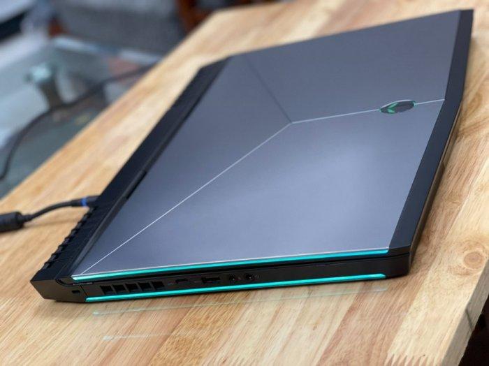 Laptop Dell Alenware 15R3 core i7 6700HQ Ram 16gb ssd 256gb hdd 1tb 15.6 inch Full HD Gtx 1070 CHUYÊN GAME GIÁ RẺ BÈO1