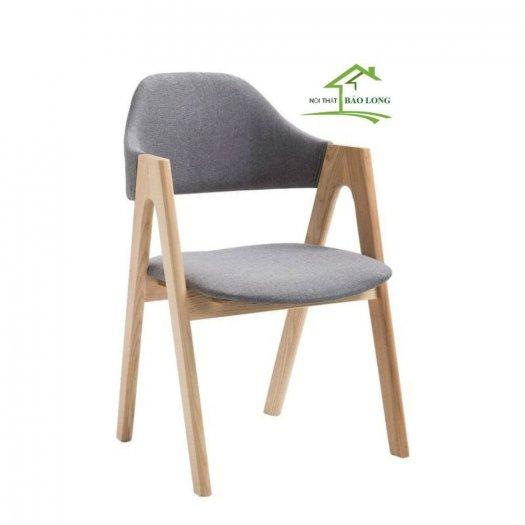 Ghế gỗ nhà hàng chữ A cao cấp giá rẻ0