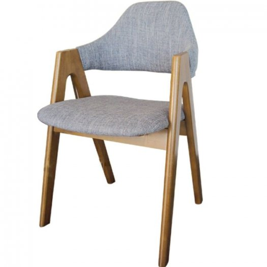 Ghế gỗ nhà hàng chữ A cao cấp giá rẻ2