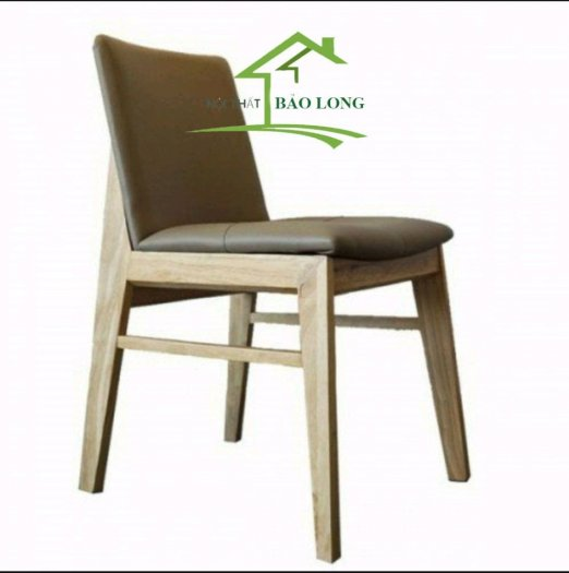 Ghế gỗ obama, ghế ăn gỗ cao cấp giá xưởng1