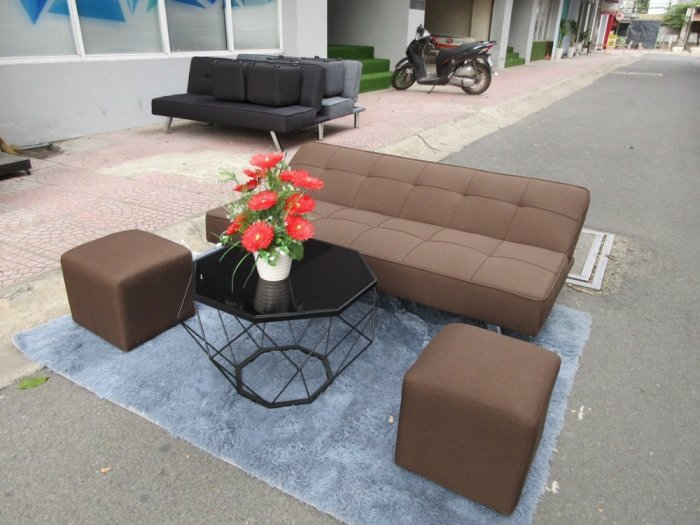 Nơi bán sofa giường thông minh đẹp rẻ uy tín chất lượng nhất tại Bình Dương0
