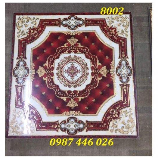 Gạch thảm chiếu nghỉ vuông 80x80cm HP6893