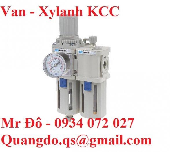 Nhà phân phối van điện từ KCC tại Việt Nam2