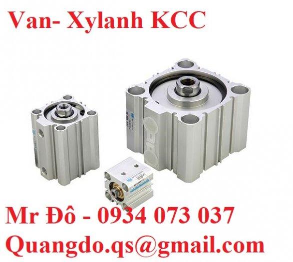 Nhà phân phối van điện từ KCC tại Việt Nam1