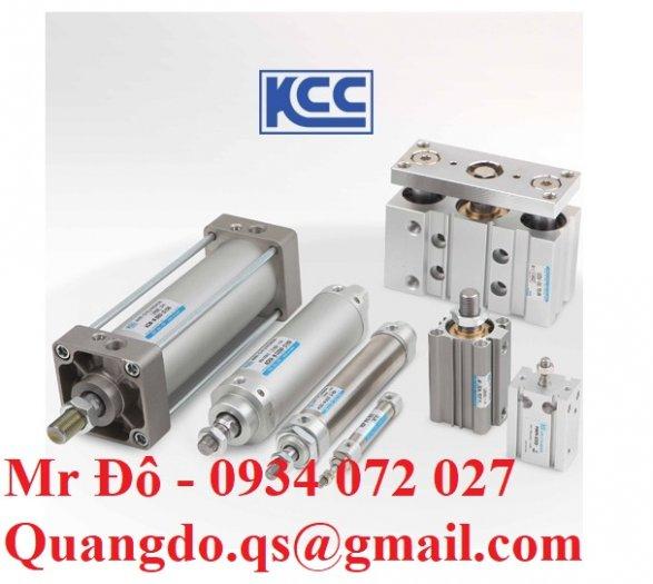 Nhà phân phối van điện từ KCC tại Việt Nam0