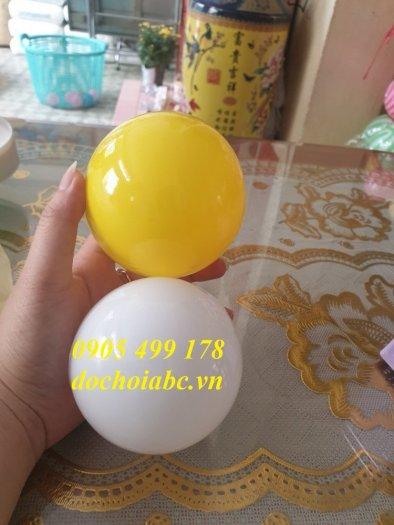 Bóng nhựa khu vui chơi trẻ em chất lượng nhất tại Việt Nam1