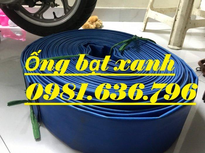 Báo giá ống nước cốt vải phủ nhựa phi 10022