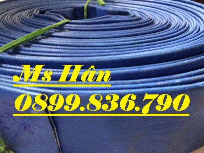 Báo giá ống nước cốt vải phủ nhựa phi 10021