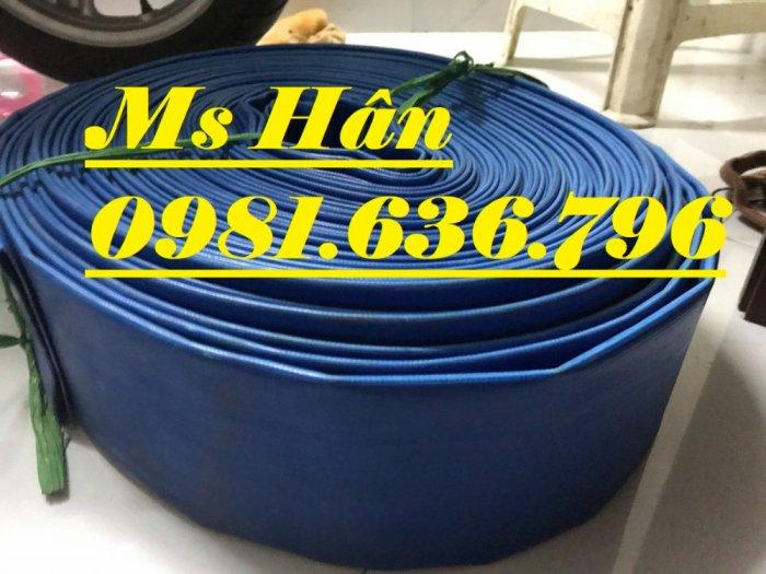 Báo giá ống nước cốt vải phủ nhựa phi 10020