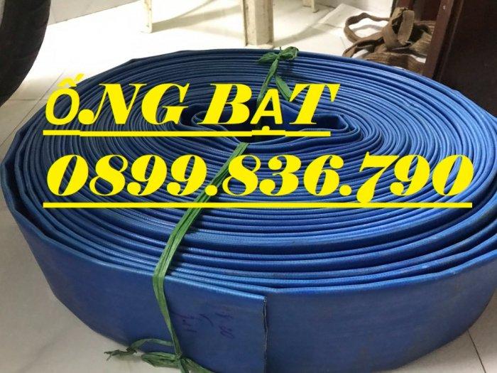 Báo giá ống nước cốt vải phủ nhựa phi 10018