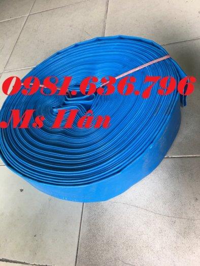 Báo giá ống nước cốt vải phủ nhựa phi 10016